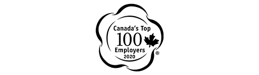 Top Employer's logo