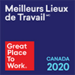Logo de Great Place to Work