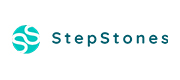 Logo Stepstones for Youth
