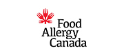 Logo Allergies Alimentaires Canada